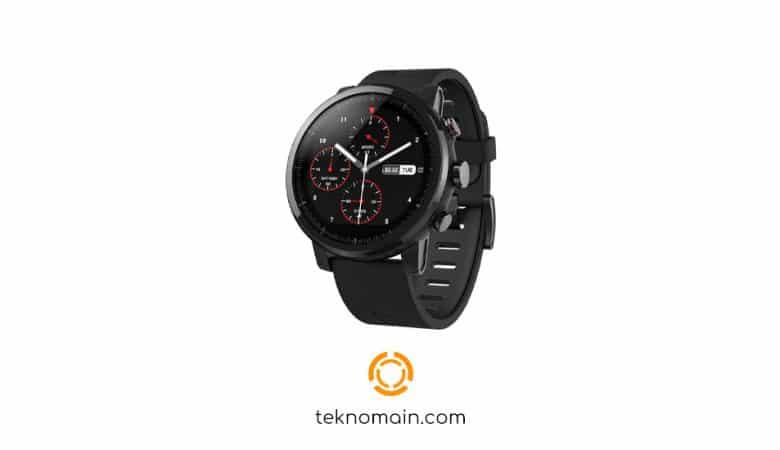 Xiaomi Amazfit Pace 2 Stratos Akıllı Saat