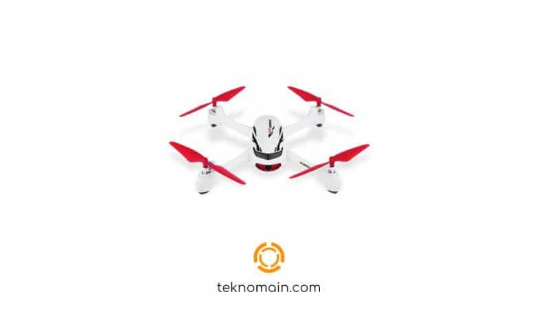 Hubsan X4 H502E 2.4G Drone