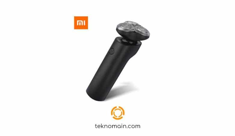 Xiaomi Mijia MJTXD01SKS 360 Derece Elektrikli Tıraş Makinesi