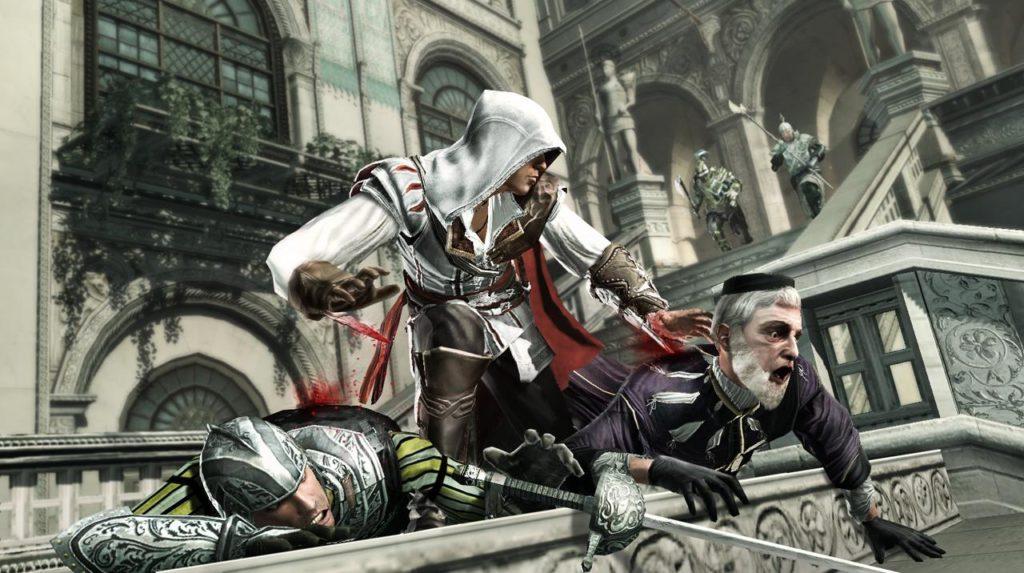 Assassin's Creed 2, Ubisoft'ta Ücretsiz Oldu!