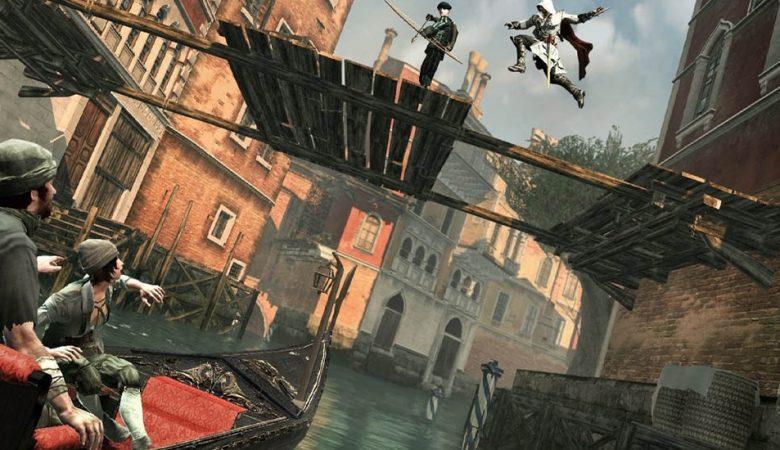 Assassin's Creed 2, Ubisoft Üzerinde Ücretsiz Oldu!