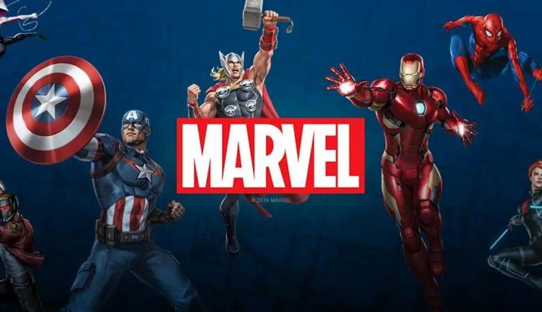 Marvel Çizgi Romanlarını Ücretsiz Yaptı