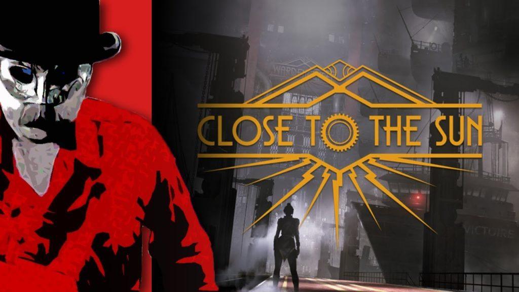 Epic Games Store'da, 89TL Değerinde ki Close To The Sun ücretsiz oldu!
