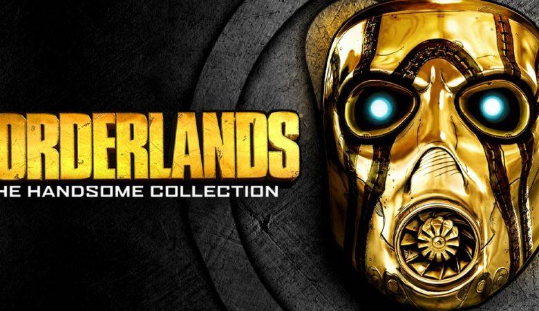 Epic Games Store 2 Adet Borderlands Oyununu Ücretsiz Yaptı!
