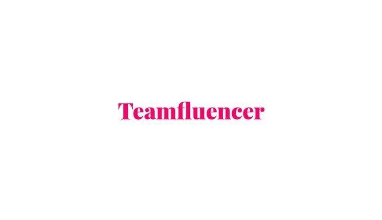 Teamfluencer ile Paylaşım Yaparak Para Kazan!